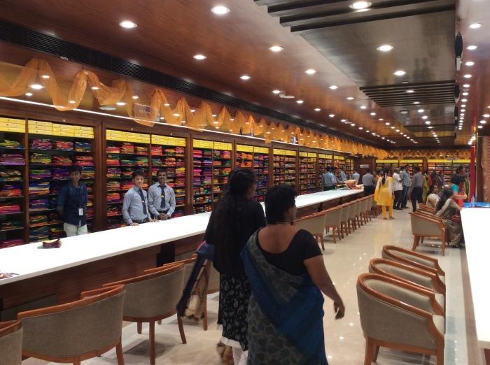 Bengaluru –  beim nächsten Mal besuche ich ihneinfach